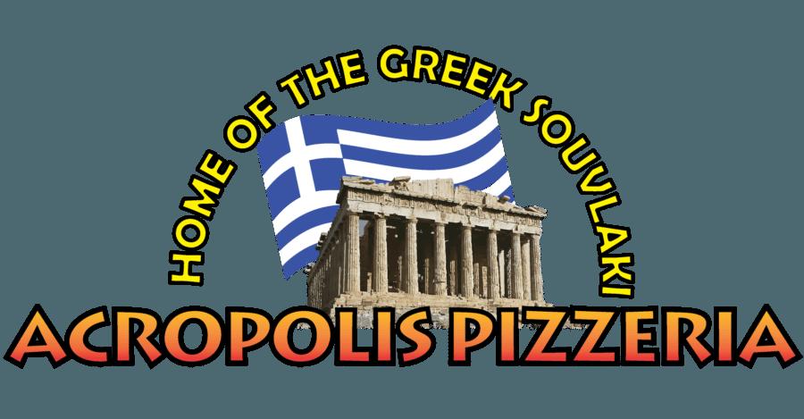Acropolis Pizzeria